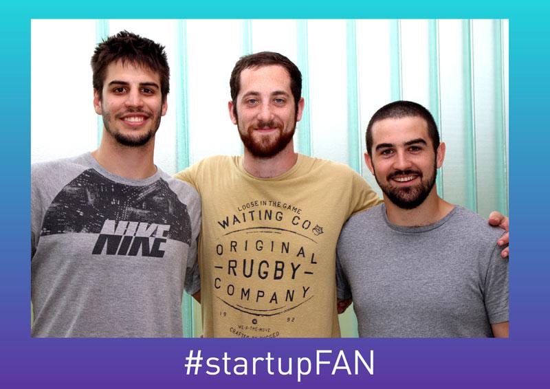 startupFAN